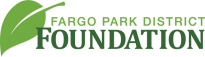 fargo park district foundation logo